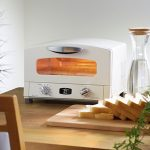 アラジン グラファイト グリル&トースターの魅力と価格