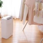 アイリスオーヤマ 衣類乾燥除湿機 DDA-20の評判と価格