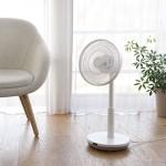 シロカ DCサーキュレーター扇風機 SCS-401の機能と価格