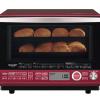シャープ 過熱水蒸気オーブンレンジ RE-SS10B-Rの評判と価格