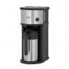 サーモス コーヒーメーカー ECF-700 と ECH-1000 の違い