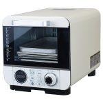 ピエリア オーブントースター COR-100B の魅力と評判