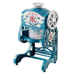 ドウシシャ 電動本格ふわふわ氷かき器 DCSP-1751 の口コミと価格