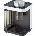 タイガー コーヒーメーカー ACQ-X020 の新方式とは?