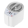 山本電気 家庭用精米機 匠味米 MB-RC52 の機能と評判