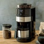 シロカ コーン式全自動コーヒーメーカーの特徴と種類