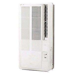 コイズミ 窓用エアコン